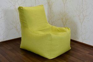 Stiilne mööbliriidest kott-tool