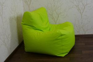 Kunstnahast vastupidav kott-tool