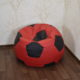 Kott-tool jalgpalli mustriga