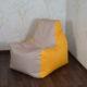 Vetthülgav polüesterkangas kott-tool väliüritustele või aktiivseks kasutuseks kontorisse