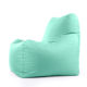 Laguunisinine kott-tool pehme ja mugav, lai värvivalik, õue ja tuppa