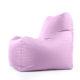 Lavendlililla kott-tool pehme ja mugav, lai värvivalik, õue ja tuppa