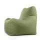 Oliiviroheline kott-tool pehme ja mugav, lai värvivalik, õue ja tuppa