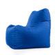 Sinine kott-tool pehme ja mugav, lai värvivalik, õue ja tuppa