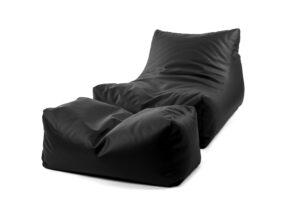 Pehme kott-tool sohva jalatoega