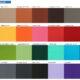 Kunstnaha värvivalik